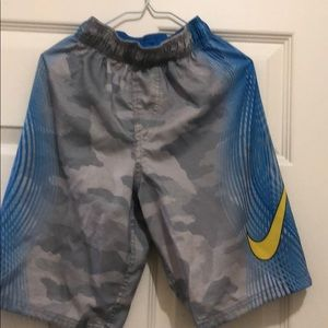 Nike Swim trunks Small